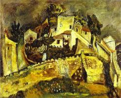 Les mouvements dans la peinture Expressionnisme - Les mouvements dans la peinture : Expressionnisme