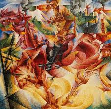 Les mouvements dans la peinture Futurisme - Les mouvements dans la peinture : Futurisme