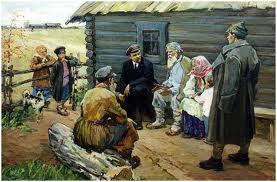 Les mouvements dans la peinture Réalisme socialiste - Les mouvements dans la peinture : Réalisme socialiste