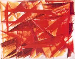 Les mouvements dans la peinture Rayonnisme - Les mouvements dans la peinture : Rayonnisme