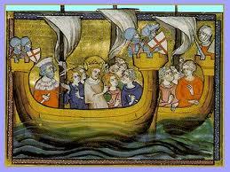Méditerranée De la première croisade à l'avènement des Mamelouks de 1100 à 1250 - Méditerranée : De la première croisade à l'avènement des Mamelouks (de 1100 à 1250)