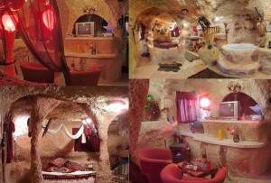 Maison Pierrafeu2 300x203 - Maison Flintstones