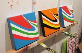 Minimal Art - Les mouvement dans la peinture : Minimal Art