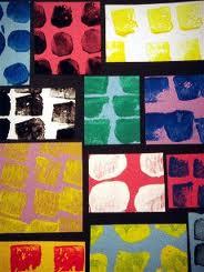 Supports Surfaces 2 - Les mouvement dans la peinture : Supports-Surfaces