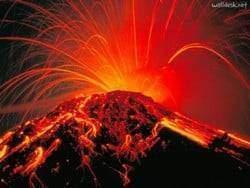 arenal1 - Les volcans en Amériques: Costa Rica