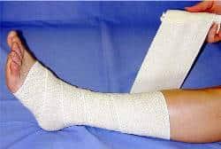 article4 - Comment faire un bandage