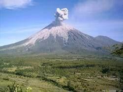 bromo1 - Les volcans en Asie: Indonésie