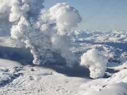 cerro1 - Les volcans en Amériques: Chili