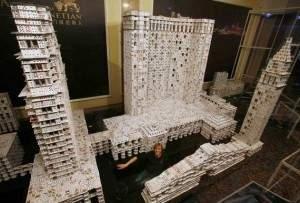 Château des cartes