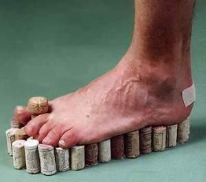 chaussure insolite2 300x264 - Les chaussures plus insolites dans le monde