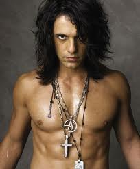 criss - Criss Angel