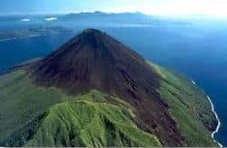 doinyo - Les volcans en Afrique: Tanzanie