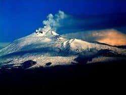 etna - Les volcans en Europe: Italie