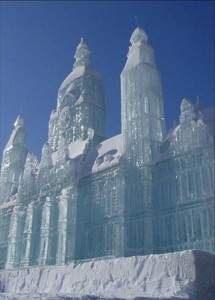 glace8 215x300 - Sculptures sur glace