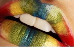 Gloss à lèvre