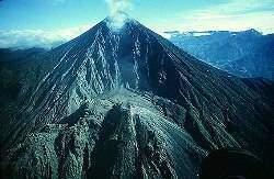 guate - Les volcans en Amériques: Guatemala