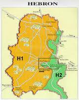 hebron - La naissance de la royauté: Hébron