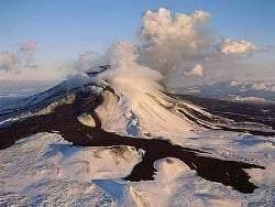 hekla - Les volcans :Hekla