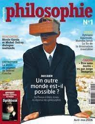images 59 - Philosophie et histoire de la philosophie : quatre thèses et quatre genres