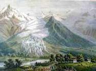 index - Les climats du passé:Le petit age glaciaire