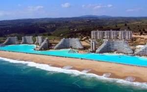 la plus grande piscine du monde2 300x188 - La plus grande piscine du monde