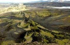 laki - Les volcans en Europe: Islande