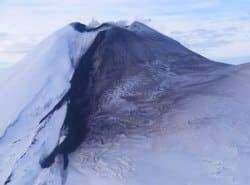 llaima - Les volcans en Amériques: Chili