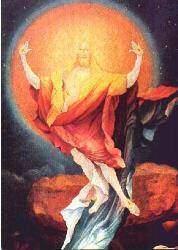 logoresu - Pour les chrétients,le fait majeur : la Résurrection de Jésus