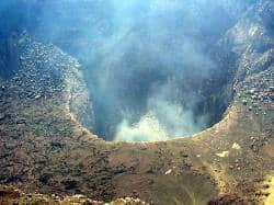 masaya - Les volcans en Amériques: Nicaragua