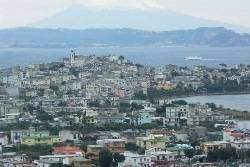 naples 558889 - Les volcan en Europe: Italie