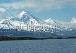 paflov - Les volcans en Amériques: Etats-Unis