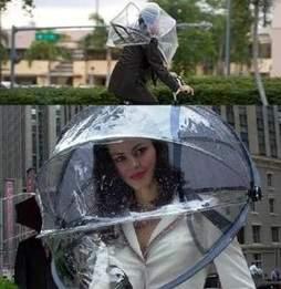parapluie partique - Parapluie trés partique