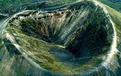 paricutin - Les volcans en Amériques: Mexique, Paricutin
