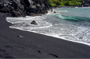 Les plages les plus étrange dans le monde
