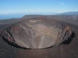 reunion - Les volcans en Afrique: La Réunion