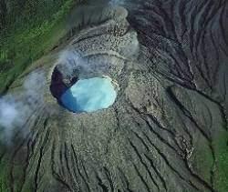 rincon1 - Les volcans en Amériques: Costa Rica