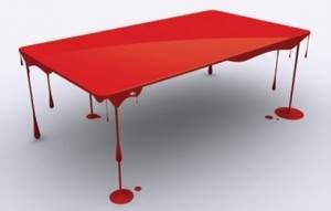 table 300x191 - Un beau design