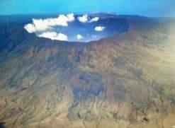 tambora - Les volcans :Tambora