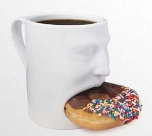 Tasse de café original