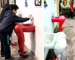 toilettes insolites. 300x238 - Lavabo insolites