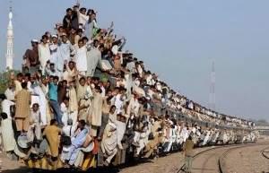 Train insolite