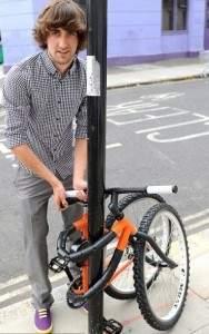 Vélo insolite