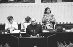 La conférence dHelsinki - La détente en Europe et I'« Ostpolitik »