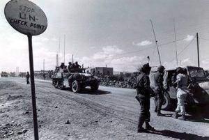 La guerre du Kippour 300x201 - Le problème palestinien