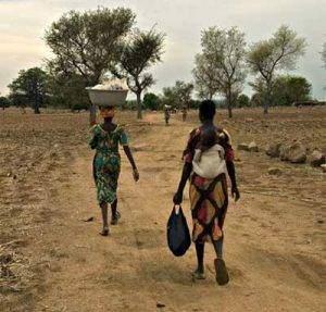 afrique6 300x287 - Les relations internationales depuis 1945: L'Afrique