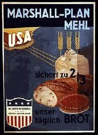 la relèver amèricaine - La guerre froide (1947-1955)