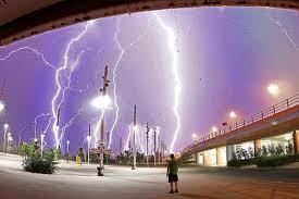 0003 - La physique de l'orage