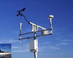 0019 - Les instruments de relevés météorologiques