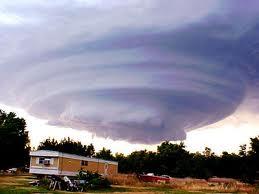 004 - Évolution d'un orage