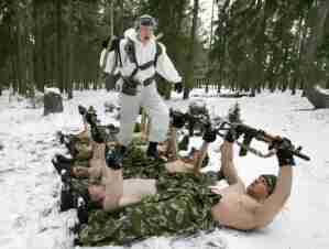 révolution dans les affaires militaires 300x226 - l'évolution de la guerre: La psychologie du combattant